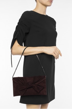 'riva' shoulder bag od Jimmy Choo